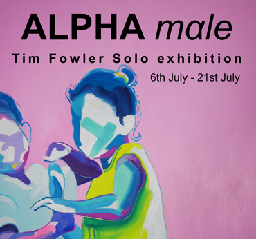 Alpha Male - Tim Fowler