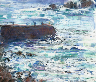 Introduction image for Drawing & Painting Workshop - Vivien Blackburn