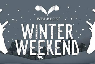Welbeck Winter Weekend