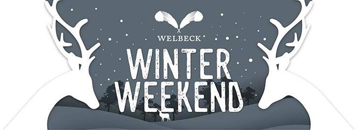 Welbeck Weekend logo