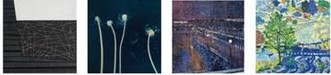 Winter exhibition Tarpey Gallery images 2