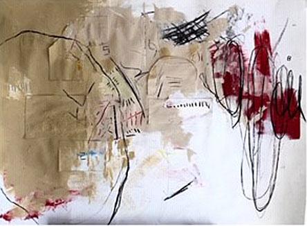 painting by Kiera Ingram