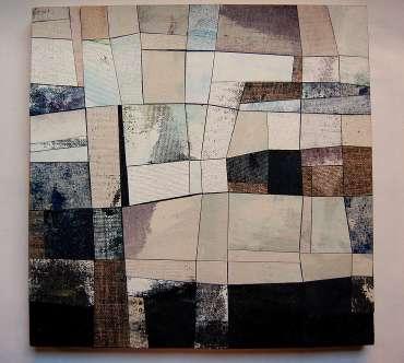 Thumbnail image of 63: Clare Speller, 'Talisker Bay' - LSA Annual Exhibition 2020   Artwork