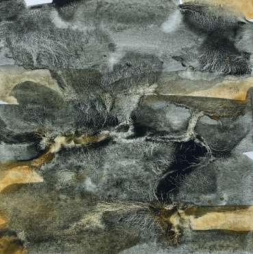 Thumbnail image of 07: David Clarke, 'Thunderstorms at Sunset' - LSA Annual Exhibition 2020   Artwork
