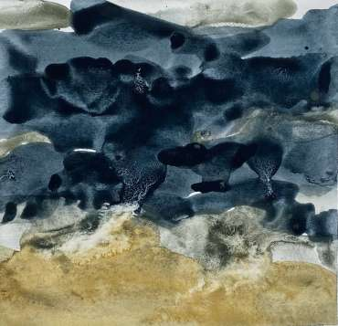 Thumbnail image of 08:  David Clarke, 'Thundery Sky' - LSA Annual Exhibition 2020 | Artwork