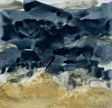 Thumbnail image of 08: David Clarke, 'Thundery Sky' - LSA Annual Exhibition 2020   Artwork