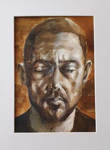 Thumbnail image of 56: George Sfougaras, 'Phenotype' - LSA Annual Exhibition 2020   Artwork