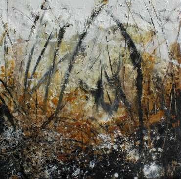 Thumbnail image of 59: Jo Sheppard, 'Autumn Equinox #1' - LSA Annual Exhibition 2020   Artwork