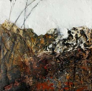 Thumbnail image of 60: Jo Sheppard, 'Autumn Equinox #2' - LSA Annual Exhibition 2020   Artwork