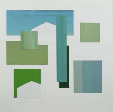 Thumbnail image of 43: Karen MacInnes, 'Late Morning, Early Afternoon' - LSA Annual Exhibition 2020   Artwork