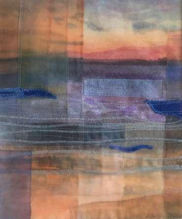 Thumbnail image of 22: Linda Gleave, 'Bay' - LSA Annual Exhibition 2020   Artwork