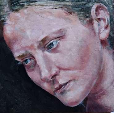 Thumbnail image of 24: Mark Hancock, 'Nocturne' - LSA Annual Exhibition 2020   Artwork