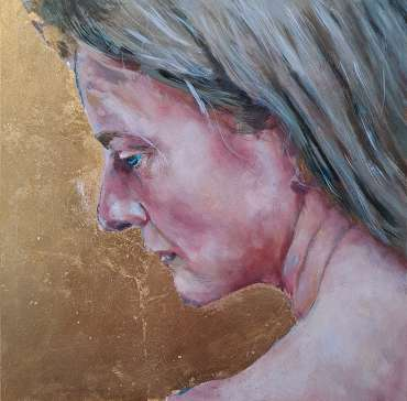 Thumbnail image of 25: Mark Hancock, 'Prelude' - LSA Annual Exhibition 2020 | Artwork