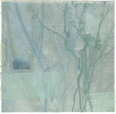 Thumbnail image of 39: Sarah Kirby, 'Faraway Hut' - LSA Annual Exhibition 2020   Artwork