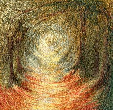 Thumbnail image of 78: Victoria Whitlam, 'Autumn Path' - LSA Annual Exhibition 2020   Artwork