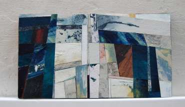 Thumbnail image of Clare Speller, 'Canopy' - Inspired   April