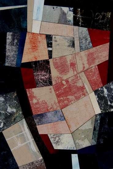 Thumbnail image of Clare Speller, 'Shield' - Inspired   April