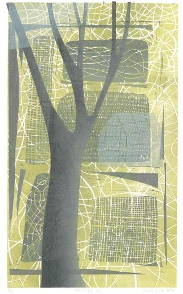 Thumbnail image of Sarah Kirby, 'Shortest Day 3' - Inspired |  May