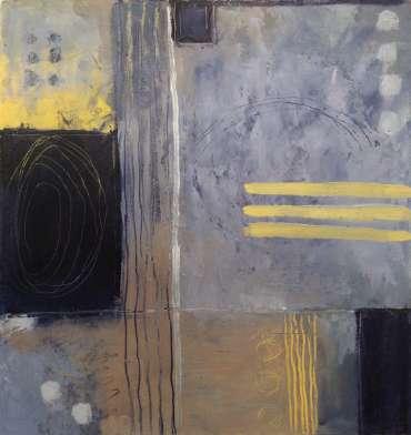 Thumbnail image of Bim Fowler' July Abstract 2' - Inspired | July