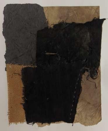 Thumbnail image of Jacqui Gallon, 'Vestiges V' - Inspired | July