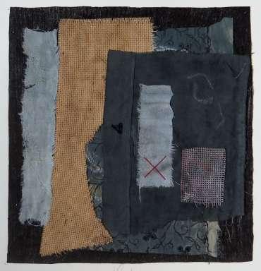 Thumbnail image of Jacqui Gallon, 'Vestiges VI' - Inspired | July