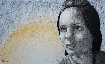 Thumbnail image of Sally Struzkowski, 'Power' - Inspired | July