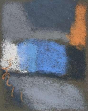 Thumbnail image of Catherine Headley,'Whisper' - Inspired   November 2020