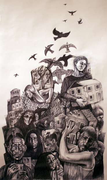 Thumbnail image of George Sfougaras,'The Story so Far' - Inspired   November 2020