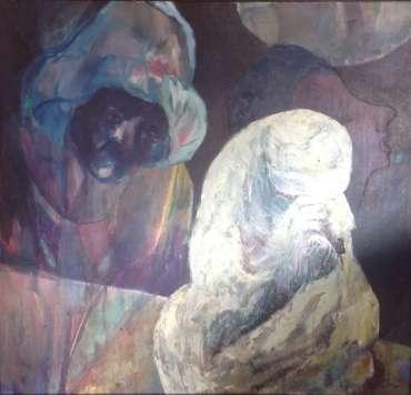 Thumbnail image of Glen Heath, 'Lockdown' - Inspired   November 2020