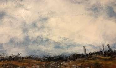 Thumbnail image of Jo Sheppard, 'Sugar Sands' - Inspired   November 2020