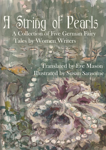 Introduction image for Publication | A String of Pearls by Eve Mason - Illustrated by Susan Sansome