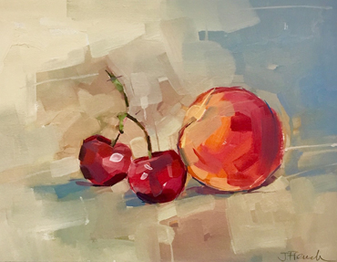 Workshop | Still Life in Oils - Jane French