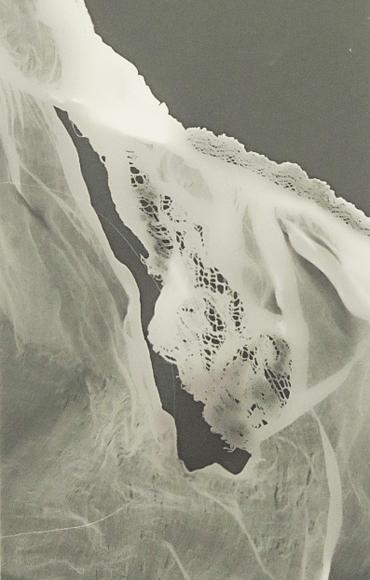 Jacqui Gallon - research project photograph