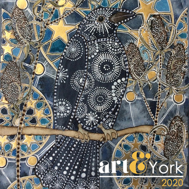 Art& York 2020 exhibition