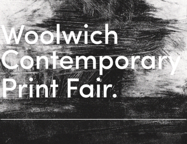 Introduction image for Exhibition | Woolwich Contemporary Print Fair