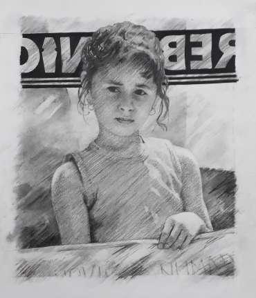 Thumbnail image of 87 | Alan Willey | Fadila Salkic - LSA Annual Exhibition 2021 | Catalogue S - Z