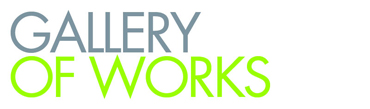 Gallery of works logo