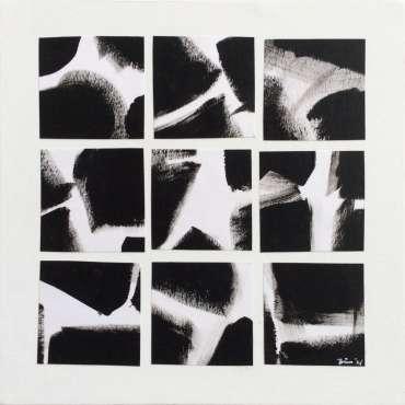 Thumbnail image of 28 | Bim Fowler | Moonlight Shadows - LSA Annual Exhibition 2021 | Catalogue D - L