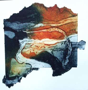 Thumbnail image of 38 | Catherine Headley | Lost River - LSA Annual Exhibition 2021 | Catalogue D - L