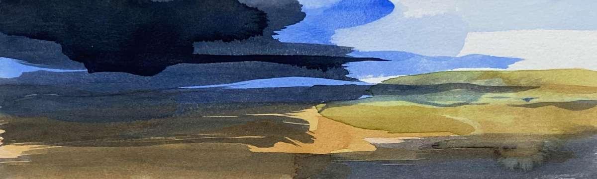artwork by David Clarke