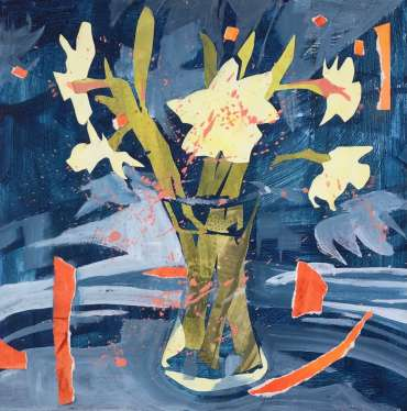 Thumbnail image of 13 | Margaret Chapman | Spring has Sprung! - LSA Annual Exhibition 2021 | Catalogue A - C