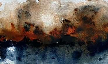 Thumbnail image of David Clarke, Australia Burning - Inspired | March