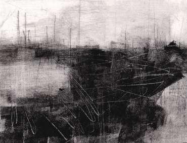 Thumbnail image of Emma Fitzpatrick, Horizon, - Inspired | March