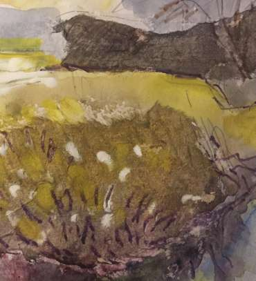 Thumbnail image of Lesley Brooks, Castle Park - February - Inspired | March