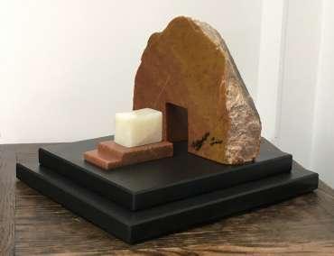 Thumbnail image of Marijke van der Veen, Passage (a) - Inspired | March