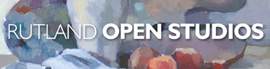 Rutland Open Studios banner