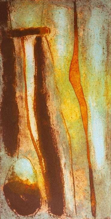 Thumbnail image of Catherine Headley, Trilithon - Catherine Headley - Stonehenge