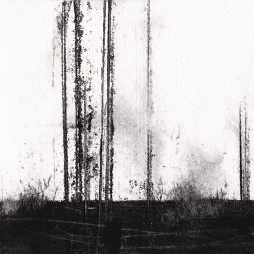 Emma Fitzpatrick, Land (detail)