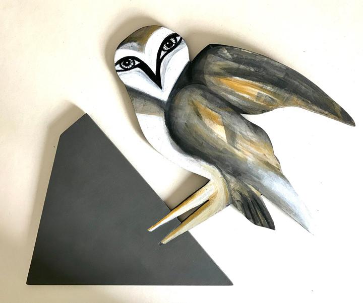 Henrietta Corbett, Owl III