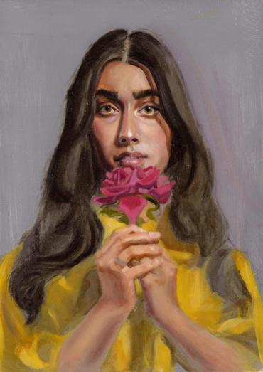 Jemisha Maadhavji, Nasreen